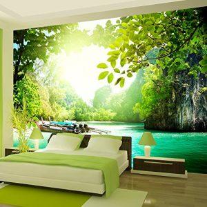 Vlies Fototapete 350×245 cm ! Top – Tapete – Wandbilder XXL – Wandbild – Bild – Fototapeten – Tapeten – Wandtapete – Wand – Natur 10110903-19