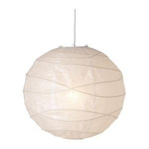 """IKEA Hängeleuchte """"REGOLIT"""" Japankugel 45cm Durchmesser Papierlampe"""