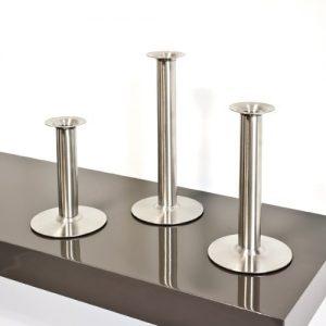 bremermann® Kerzenhalter, Kerzenständer, Kerzenleuchter, 0078