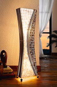 Stehlampe Bali