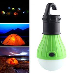 LED Camping Lampe Outdoor Laterne Zeltlampe Campingleuchte Notfall Birne Hängeleuchte von der Marke PRECORN