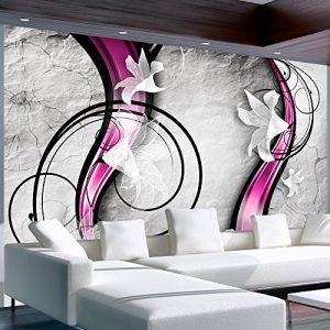 Vlies Fototapete 350×245 cm ! Top – Tapete – Wandbilder XXL – Wandbild – Bild – Fototapeten – Tapeten – Wandtapete – Wand – Blumen 10110906-85
