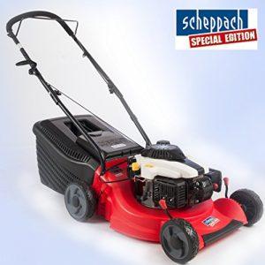 Scheppach Benzin-Rasenmäher LMH 400 P Schnittbreite 40 cm