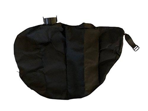 Fangsack passend für ALDI GARDENLINE ELEKTRO LAUBSAUGER GLLS 2500, GLLS 2501, GLLS 2502, GLLS 2503, GLLS 2504, GLLS 2505. Auffangsack für Laub Bläser Sauger