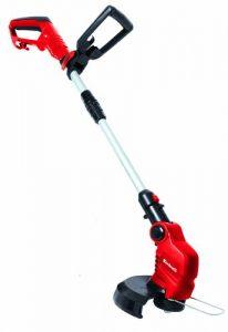 Einhell Elektro Rasentrimmer GC-ET 4025 (400 W, 25 cm Schnittkreis, 1,6 mm Nylonfaden, Tipp-Automatik)
