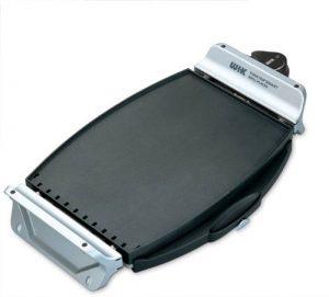 WIK 9129 S1 Twin Top Tischgrill und heiße Platte 2000 Watt NEU