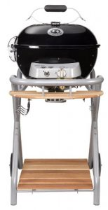 Outdoorchef AMBRI 480 G schwarz BBQ Gasgrill Kugelgrill 18.127.50