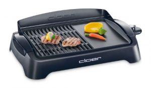 Cloer 656 Barbecue Elektrogrill