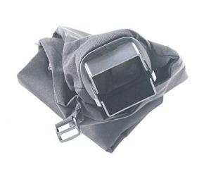 Laubsauger Fangsack passend für Atika Laubsauger / Laubbläser LSH 2500 / LSH 2600 / BVT 2500