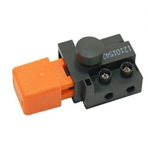 Rasenmäher 8A 250V An/Aus Schalter Kompatibel Mit Flymo