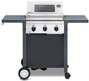 Enders Gasgrill OAKLAND 3 S, 89206