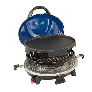 Campingaz 3in1 Grill Gasgrill mit Deckel