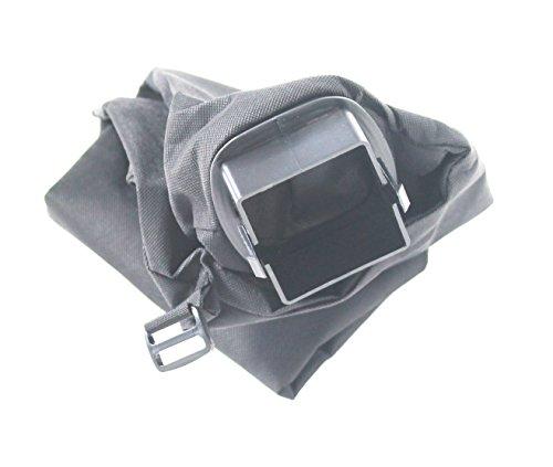 Laubsauger Fangsack passend für ROYAL REL 2100 / ROYAL REL 2500 E Laubsauger / Laubbläser