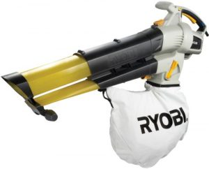 RYOBI RBV3000VP Elektro-Laubhäckselsauger