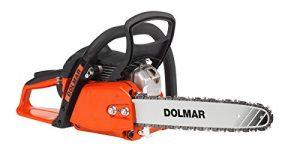 Dolmar Benzin-Motorsäge PS-32C (1,35 kW, 1,8 PS, 40 cm), rot,  701.165.040
