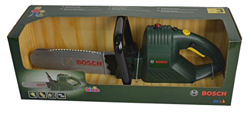 Theo Klein  8399 - Kettensägen-Set Bosch II