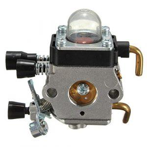 Carb Vergaser für Stihl FS38FS45FS46FS46C FS55fs55r km55r c1q-s153C1q-s71Rasentrimmer