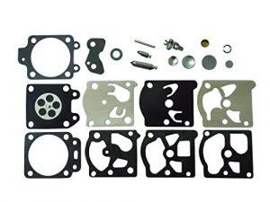 Vergaser Reparatur/Rebuild-Kit ersetzt Walbro k20-wat für Walbro WA WT Serie Vergaser Echo Homelite Husqvarna Stihl Motorsäge Rasentrimmer