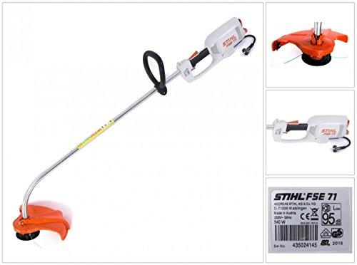 Stihl FSE 71540W leistungsstarke Kondensator Anpassung Elektro Rasentrimmer (48090114123)