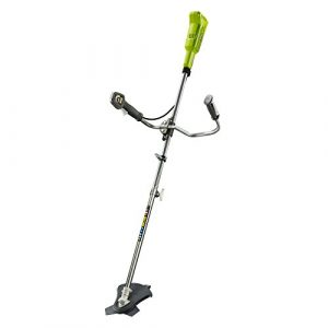 Ryobi One + 18 V Akku obc1820b Brush Cutter mit Bike Griff