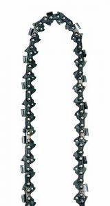 Einhell Ersatzkette passend für Benzin Kettensäge BG-PC 1235 und BG-PC 3735 (Kettenlänge 35 cm, 52 Treibglieder)