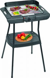Clatronic BQS 3508 Barbecue-Standgrill
