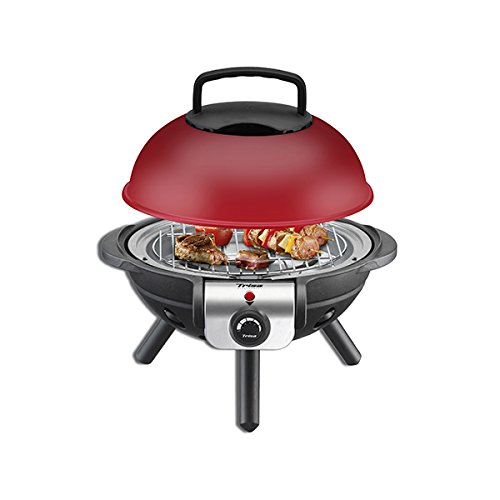 Trisa Electronics Grill,