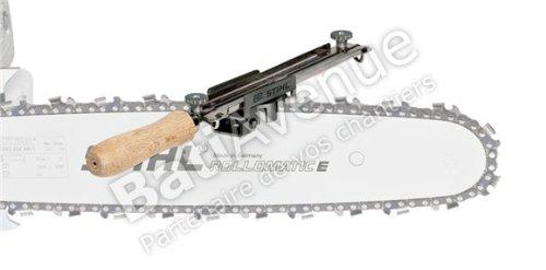 Stihl FF1 3/20.32 cm P Mini, Guide, Rasenmäher on line Teile