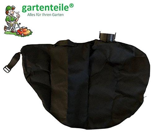 Laubsauger Fangsack passend für EINHELL NEL 2500 E Elektro Laubsauger und Laubbläser