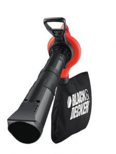 Black + Decker GW3050-GB Laubsauger und Gebläse, 3000W