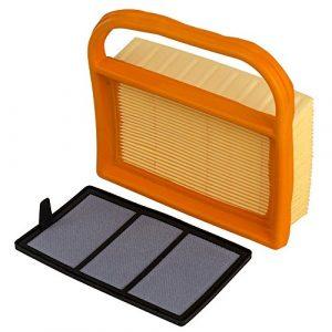 Beehive Filter ersetzen Luftfilter + Pre Filter, Passform für BR320Stihl TS410TS420Rasenmäher ersetzen 4238–140–18004238140440142381410300b Großhandel und Einzelhandel