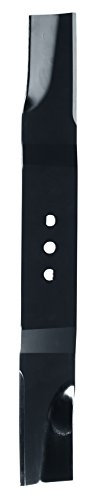 Einhell Ersatzmesser passend für Benzin Rasenmäher GC-PM 46/1 S B&S (Messerlänge 46 cm)