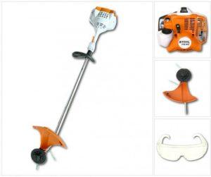 Stihl FS 40 Motorsense / Rasentrimmer + Schutzbrille ( 4144 011 2309 )