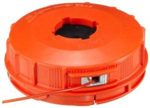 Gardena Fadenkassette komplett: Nachfüllkassette Turbotrimmer, Art.-Nr. 2385, 2390, 2395, 2400 und Akku-System V12 Trimmer TL 18 (2406-20)