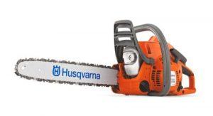 Husqvarna Motorkettensäge (1.4 kW, 14 Zoll Schwertlänge), 236