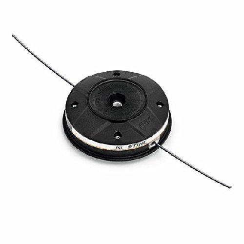 Stihl 40067102125 Duro-Cut 5-2 inkl. 6 Fadenstücke für FS 38, 40, 45, 50