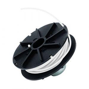 Einhell Ersatzfadenspule passend für Elektro Rastentrimmer GC-ET 3023