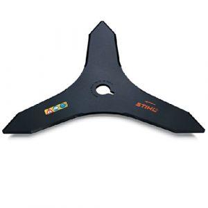 Stihl Dickichtmesser Freischneider 350 mm 3 Z Motorsense 4110 713 4100