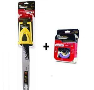 35,6cm Oregon Powersharp Chainsaw Schärfen Kit für Bosch AKE35S Kettensägen 3600h34170.
