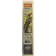 Stihl Fadenstücke XL, gezahnt 185 mm x 3 mm