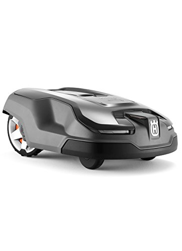 Husqvarna Automower 315X | Rasenroboter I Vollautomatischer Mähroboter aus der Premium-Klasse