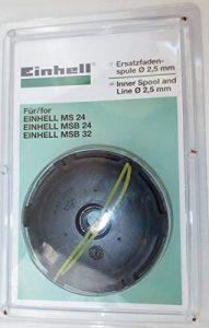 Einhell Ersatzfaden Rasentrimmer MS 24 MSB 24 MSB 32