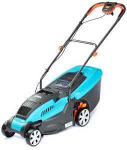 Gardena 4031-20 Elektro-Rasenmäher PowerMax 34 E