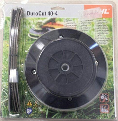 Stihl 40057102106 Durocut 40-4