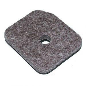 Luftfilter passend für Stihl hs81r hs81t hs86r hs86t Heckenschere Trimmer Cutter