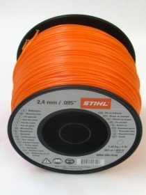 Stihl Genuine Mähfaden 2,4 mm x 261 m