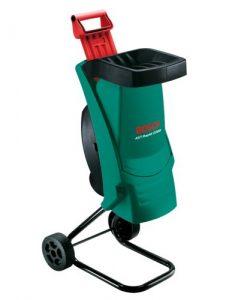 Bosch Häcksler AXT Rapid 2200 (2200 W, 230 Volt System, max. Schneidekapazität-Ø 40 mm, im Karton)
