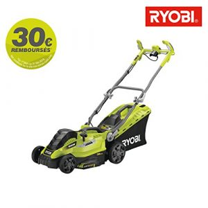 Elektrischer Rasenmäher, Ryobi 1500W Schnitt 36cm rlm15e36h