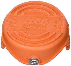Black + Decker A6497-XJ Stöpsel für Spule, orange
