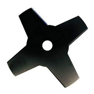 Einhell original Ersatzmesser für Rasentrimmer 230 x 25,4mm